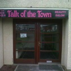 Talk of the Town, Edinburgh