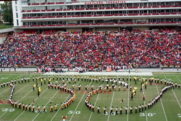 Capital one field at byrd stadium stadions en arena 39 s college park md verenigde staten yelp - Leer capitonne ...