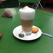 Cafe im Hof - Teekontor, Fehmarn, Schleswig-Holstein
