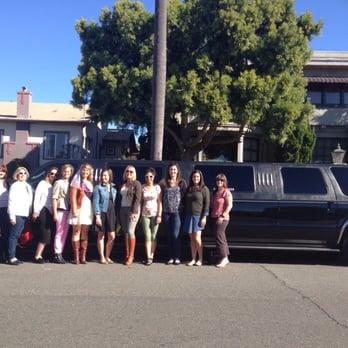 Royalty Limousine San Diego - San Diego, CA, United States