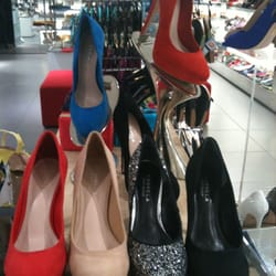 Kurt Geiger Bentalls, London