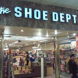 Shoe Dept the - Shoe Stores - Temple, TX - Reviews - Photos - Yelp