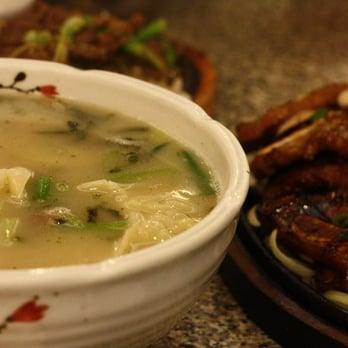 Myung Dong Grill Santa Clara Ca Yelp