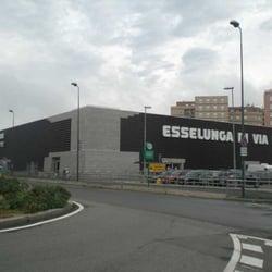 Esselunga supermarket milano for Supermercati esselunga in italia