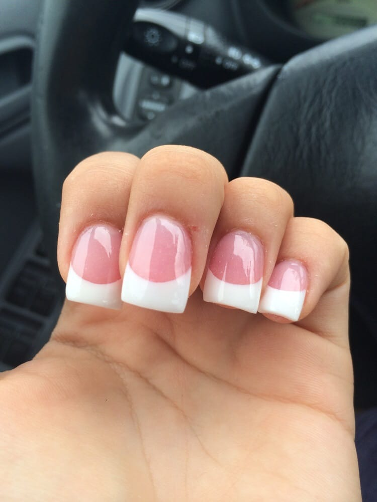Final Touch Nails And Spa