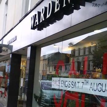 Warden Bros Department Stores Newtownards Ards United Kingdom Reviews Photos Yelp