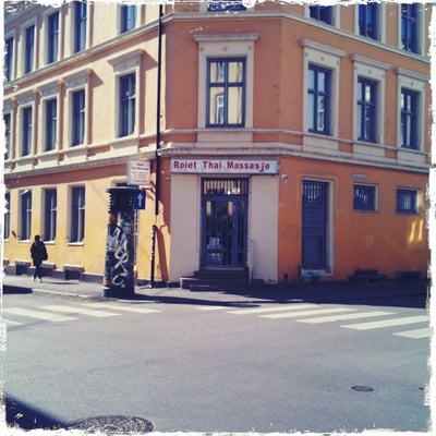 thai massage i oslo eskorte sola