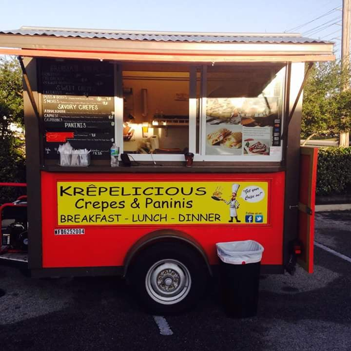 How To Start Food Truck Business In Tampa Fl