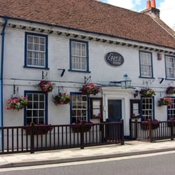 Egans Restaurant, Lymington, Hampshire
