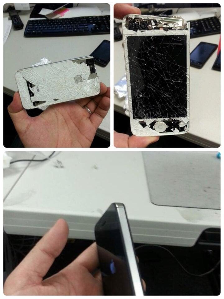 iPhone 4 Repair | Yelp
