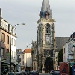 Eglise Saint Leu, Amiens