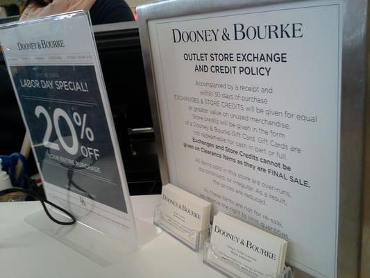 Dooney amp bourke factory store livermore ca yelp