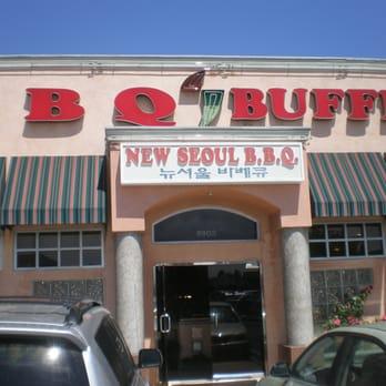New Seoul Bbq Buffet Restaurant 150 Photos Korean Garden Grove Ca Reviews Yelp