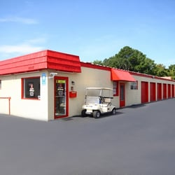 SecurCare Self Storage - Savannah, GA, États-Unis