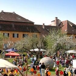 Klostergut Scheyern, Scheyern, Bayern