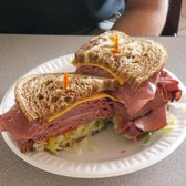 Tj's Deli - Winston Salem, NC, United States. Mitch's Club!