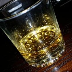 Izakaya Fu-ga - Los Angeles, CA, États-Unis. Hibiki 12 year old Japanese whiskey