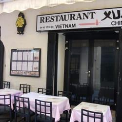 Xuan - Aix-en-Provence, France. restaurant xuan