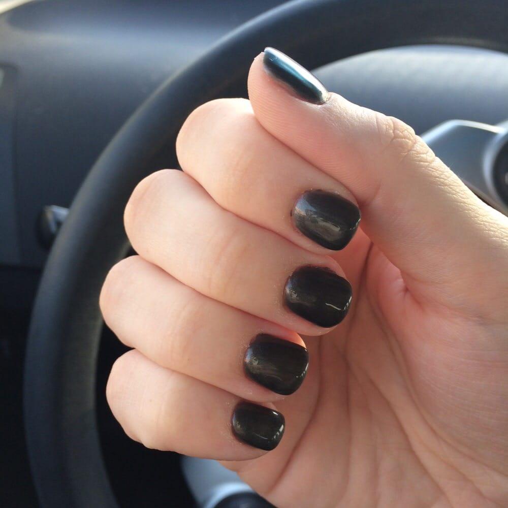 Lush nail bar 58 photos nail salons 3004 wake forest for A q nail salon wake forest nc