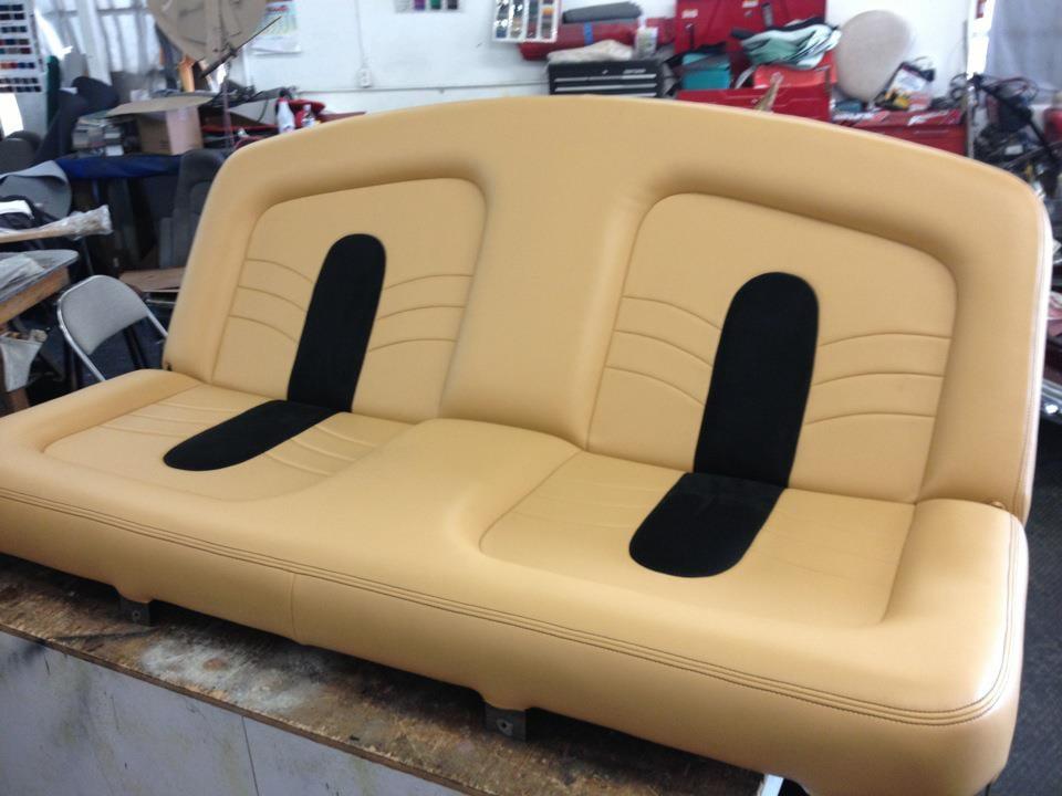 Rogelio S Auto Upholstery Auto Repair Baldwin Park Ca
