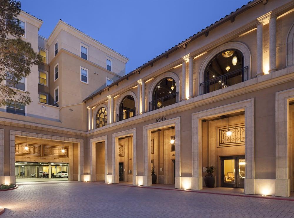 Carmel Pacific Ridge Apartments San Diego Ca