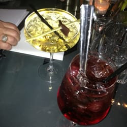 Ozo - Paris, France. Tokyo Hit & Gloss Champagne