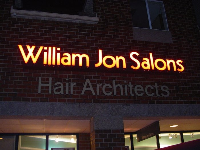 William jon salon spa hair salons regent madison for 007 salon madison wi
