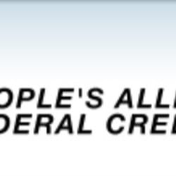 People alliance federal credit