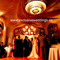 Exclusive Weddings, Barcelona, Spain