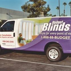 Budget Blinds Serving East Denver logo