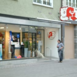 Bärenapotheke, Friedrichshafen, Baden-Württemberg