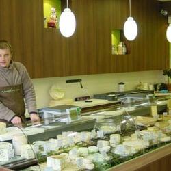 Lyon - Tassin - Le fromag'é dans le pré