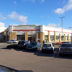 Costco Wholesale UK, Watford, Hertfordshire