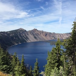 Crater Lake Boat Tour Yelp