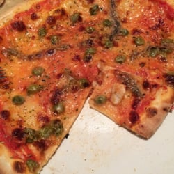 Pizzeria Rosso, Munich, Bayern, Germany