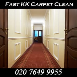 Rug Cleaning & Stain Removal London