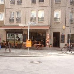 Saladette & Freunde, Berlin, Germany