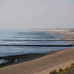 Strand, Petten, Noord-Holland, Netherlands