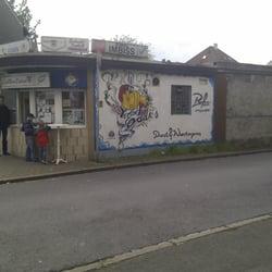 Eddies Durst und Wurst Express, Witten, Nordrhein-Westfalen