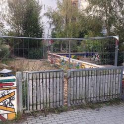 Spielplatz Rhinower Straße, Berlin