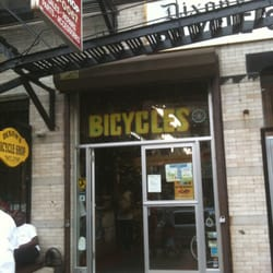 Bikes Shops In Brooklyn Bicycle Shop Brooklyn