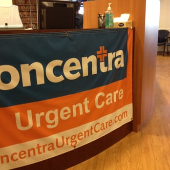 Concentra Urgent Care Warwick Mall Urgent Care