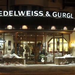 Hotel Edelweiss & Gurgl in Obergurgl,…