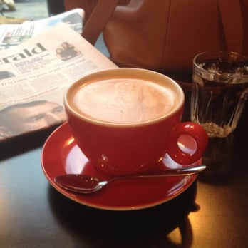 Penny Black - Cafes - Great Western Road - Glasgow - Reviews - Photos ...