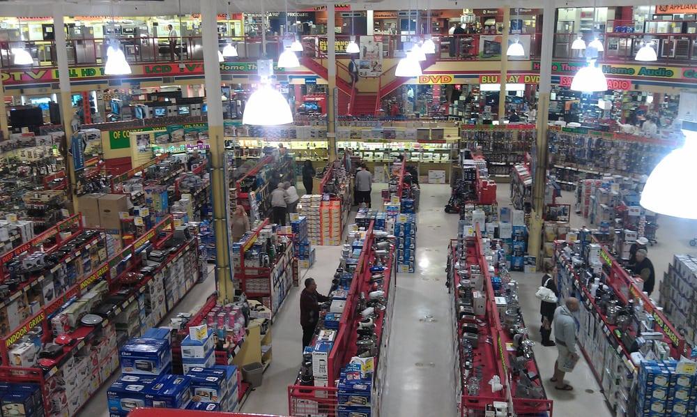 Deerfield Beach (FL) United States  City new picture : BrandsMart USA Deerfield Beach, FL, United States Yelp