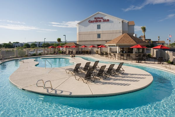 Hilton Garden Inn Tucson Airport Hotels Tucson Az Yelp
