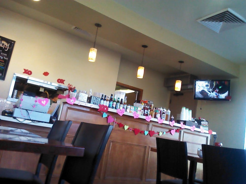 Breakfast Cafes In Ventura Ca