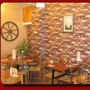 Café Melange, London