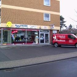 Sp: Radio Fuellhaas, Erftstadt, Nordrhein-Westfalen