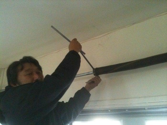 A 1 garage door service 11 photos garage door services for Garage door repair torrance